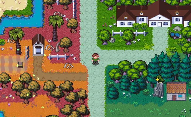 5 Great Games For Harvest Moon Fans Allgamers