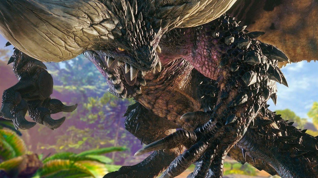 How to kill Nergigante in Monster Hunter: World | AllGamers
