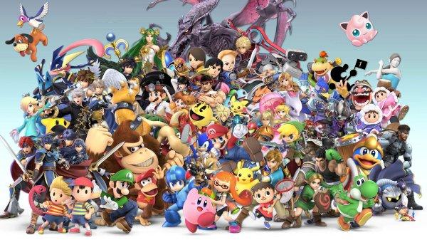 Pokmon In Super Smash Bros. Ultimate Allgamers