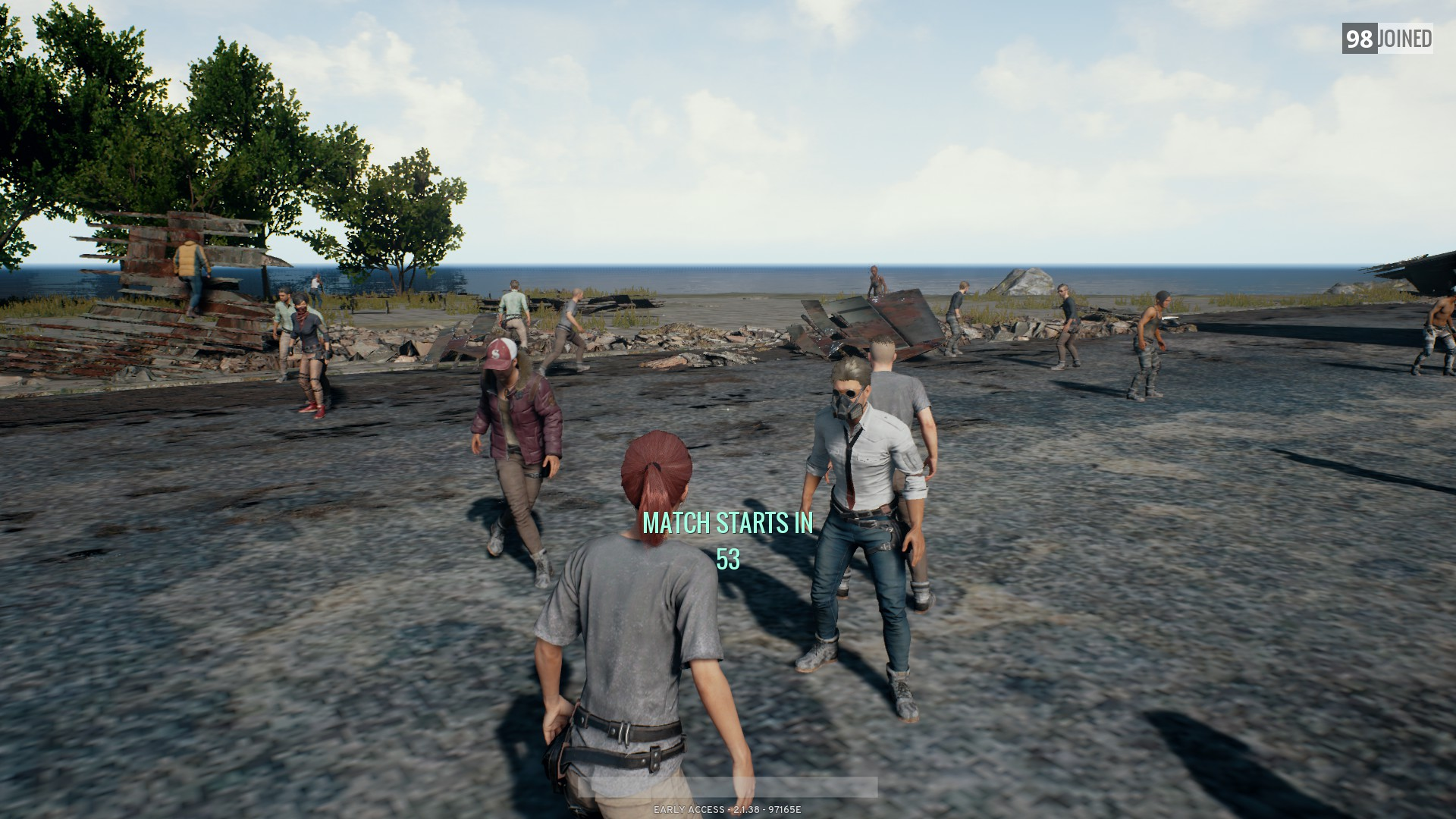 All Clothing Armor And Items In PlayerUnknowns
