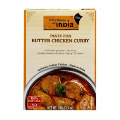 Kitchens Of India Kitchen Island Counter Kroger Paste For Butter Chicken Curry Delivery