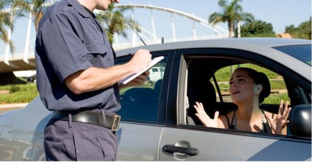 Cuidado com as infrações no trânsito, as multas ficaram pesadas!