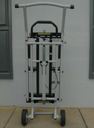 Universal Mitre Saw Stand
