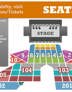 Click the seating map here to also we fest ticket policy rh wefest