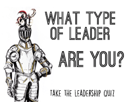 You're a Transactional Leader