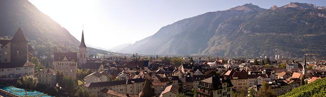 University of Applied Sciences HTW Chur in Switzerland