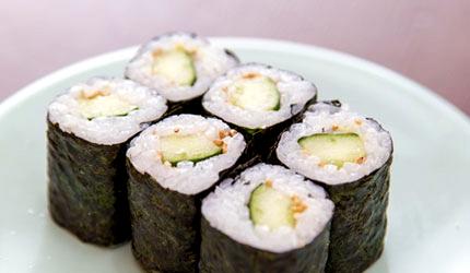「迴轉壽司店」菜單完全制霸,魚類,海鮮壽司日文名一目瞭然 | 樂吃購!日本