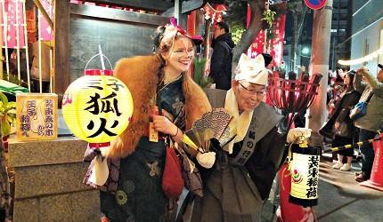 為什麼稻荷神社有千本鳥居和狐貍?關於日本稻荷神社的小知識   樂吃購!日本