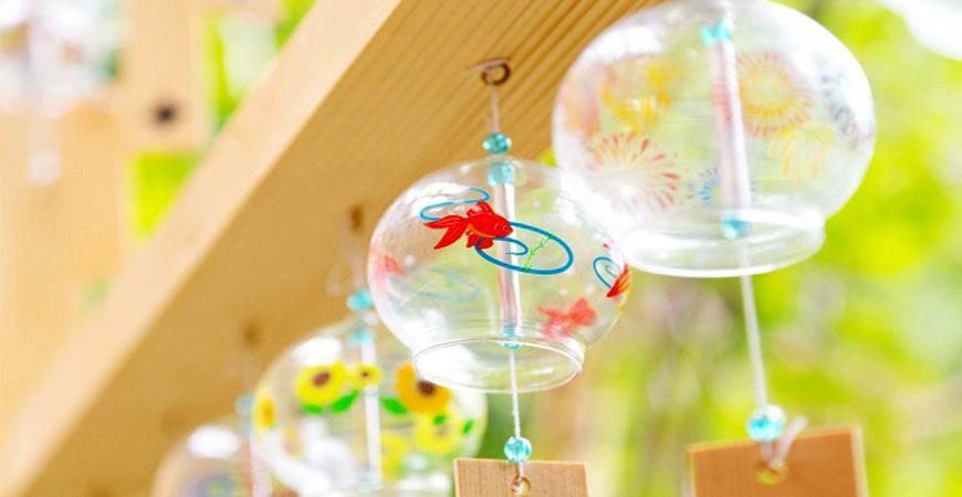 最能代表日本夏天的日文單字有哪些?記起來迎接屬於你的夏日風物詩吧!-樂吃購日本