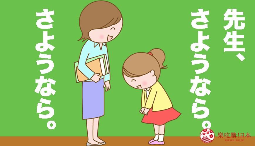 再見時講「莎呦哪啦」日本人超錯愕?「さようなら」不能亂用的理由   樂吃購!日本