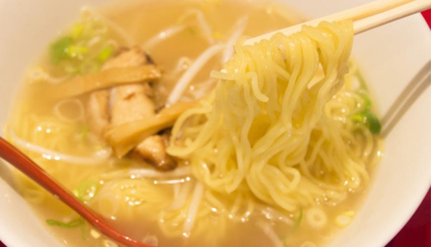 吃拉麵一定要吸很大聲?日本拉麵店注意4件事,讓你吃麵不NG! | 樂吃購!日本