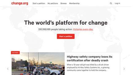 Change.org Reviews - 80 Reviews of Change.org   Sitejabber