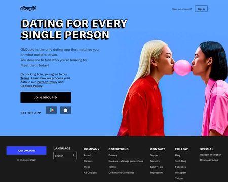online dating rrnternet sites