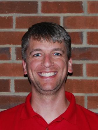 Rev. Steven Shelton