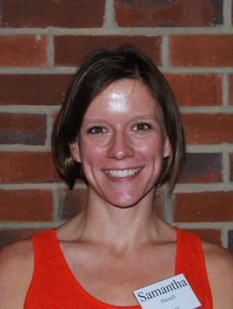 Samantha Hassell