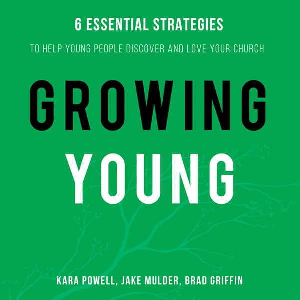 Book Review: Growing Young