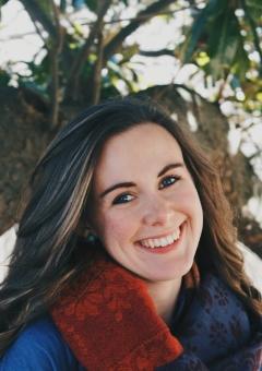 Photo of Rachel Starks