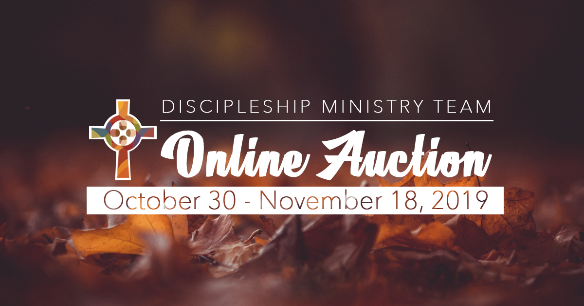 DMT Online Auction – Ministry Council of the Cumberland