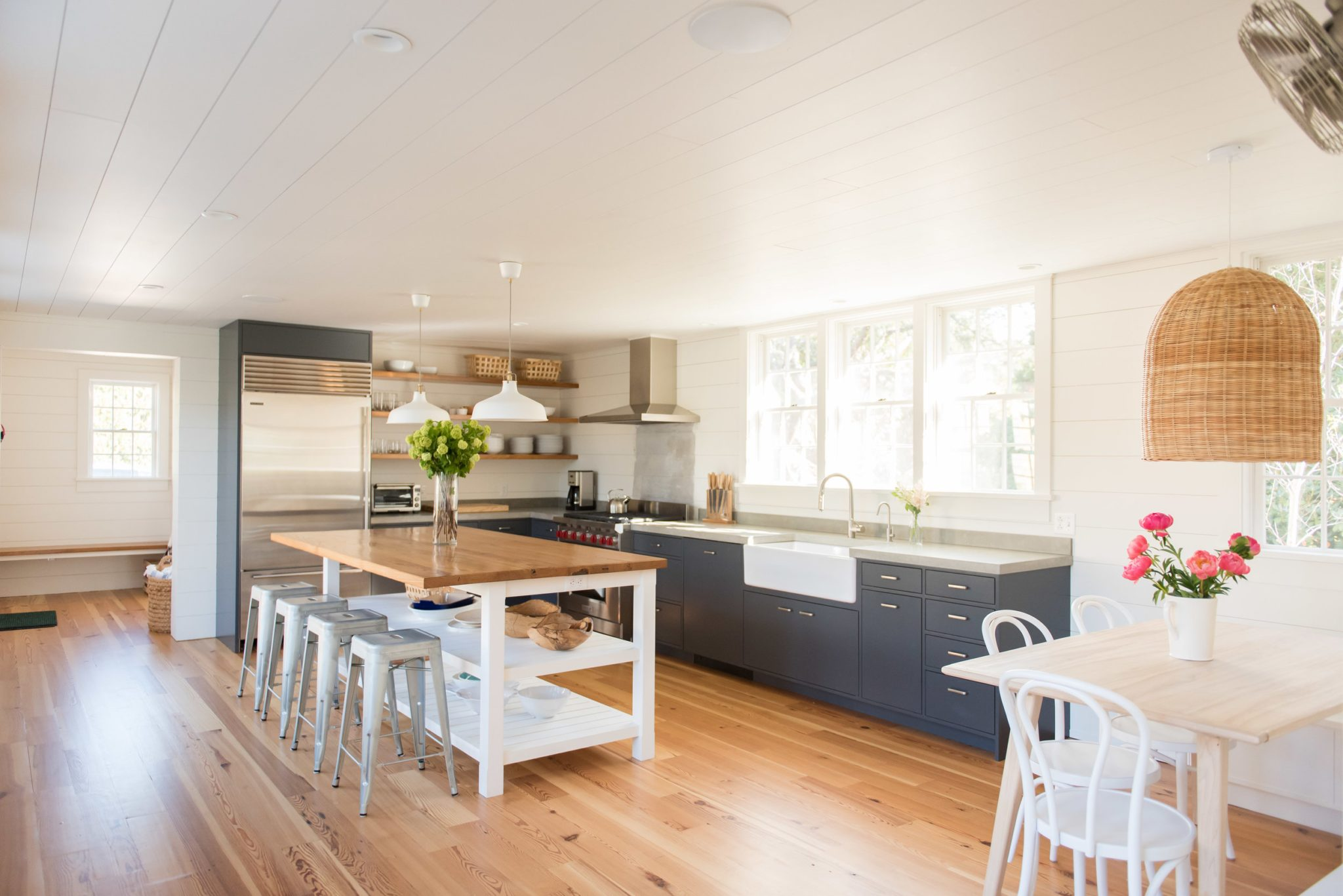 40 Open Kitchen Dining Areas Chairish Blog