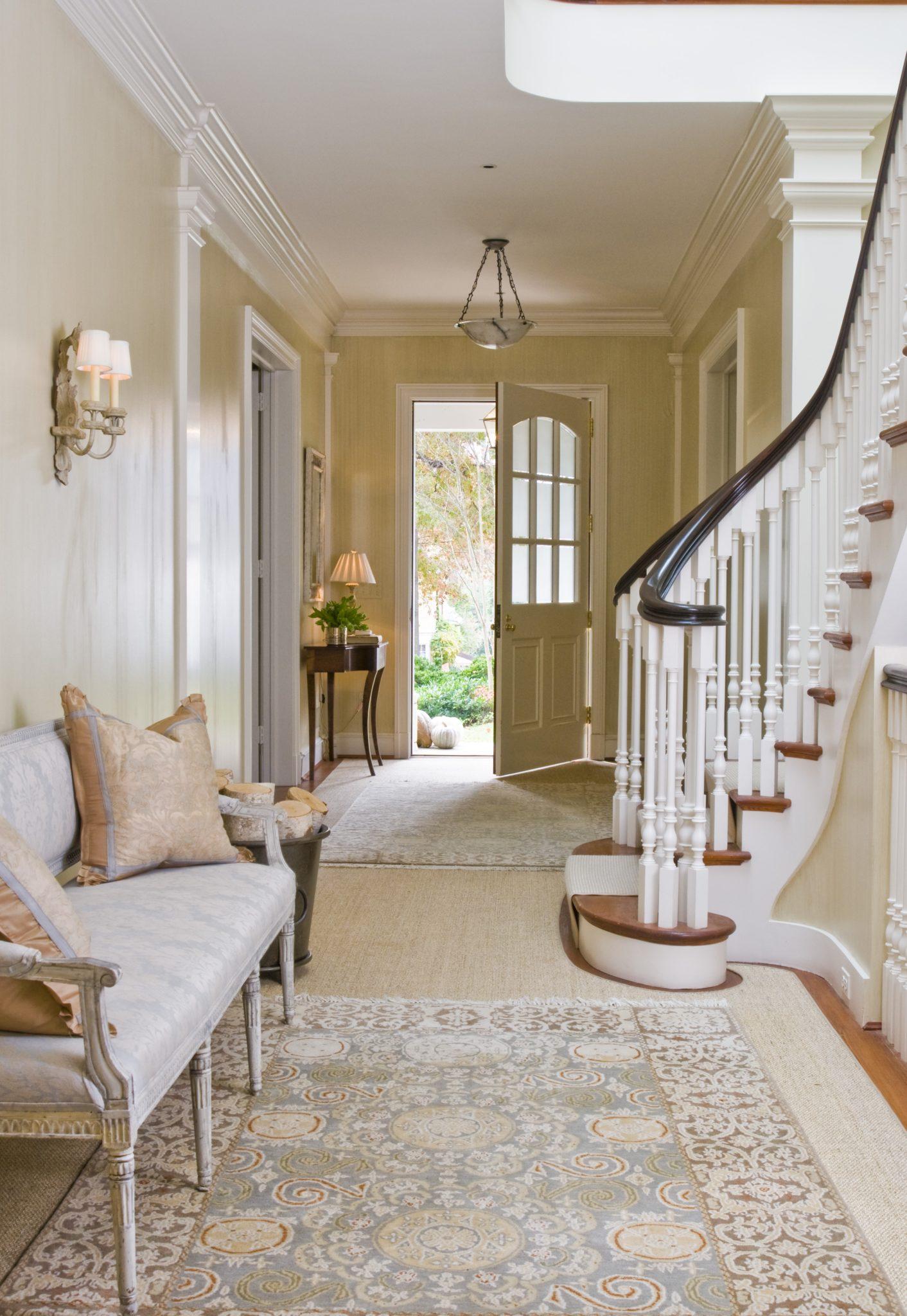 Jennifer Buchanan Interior Design
