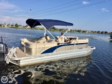 Bennington Boats For Sale POP Yachts