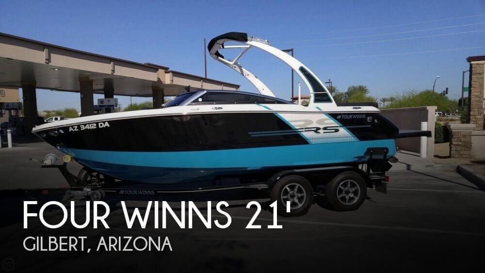 For Sale Used 2014 Four Winns 21 In Gilbert Arizona