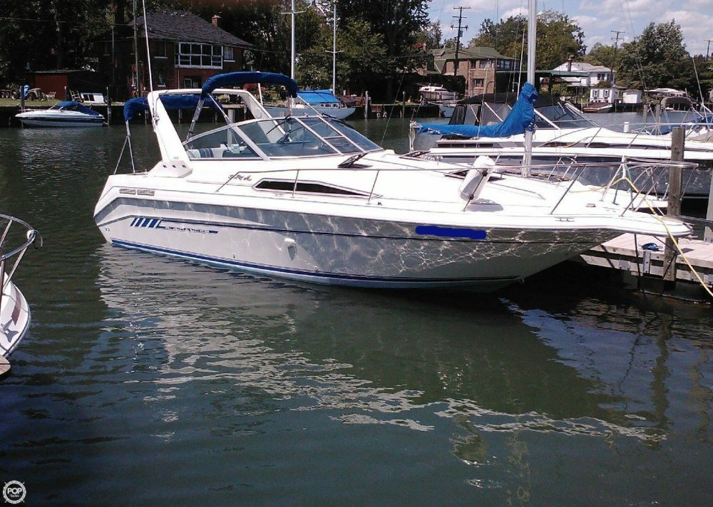 medium resolution of sold sea ray 290 sundancer boat in detroit mi 134783 wiring diagram sea ray 290 sundancer get free image about wiring