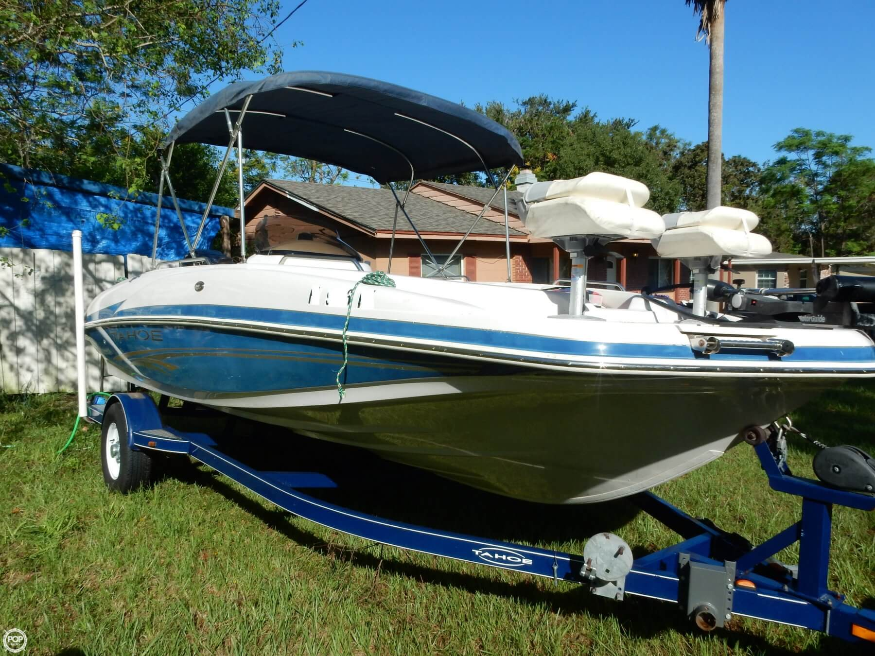 hight resolution of tracker tahoe 195 radio wiring wiring diagram article review sold tahoe 195 boat in orlando