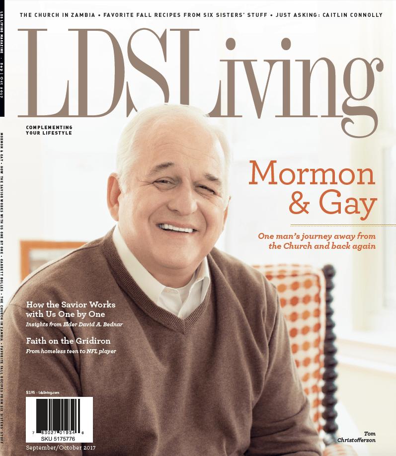 lds living magazine - 797×918