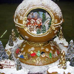 11 Creative Gingerbread House Ideas Grandparents Com