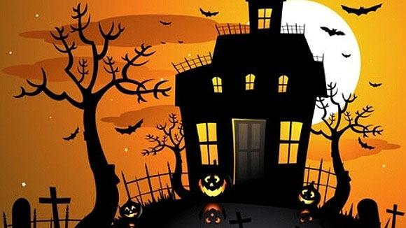 Activities Halloween Grandparents Com