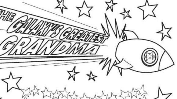 Grandparents Day Series: Best Grandma Certificate