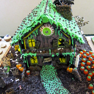 11 Creative Gingerbread House Ideas Grandparents Com