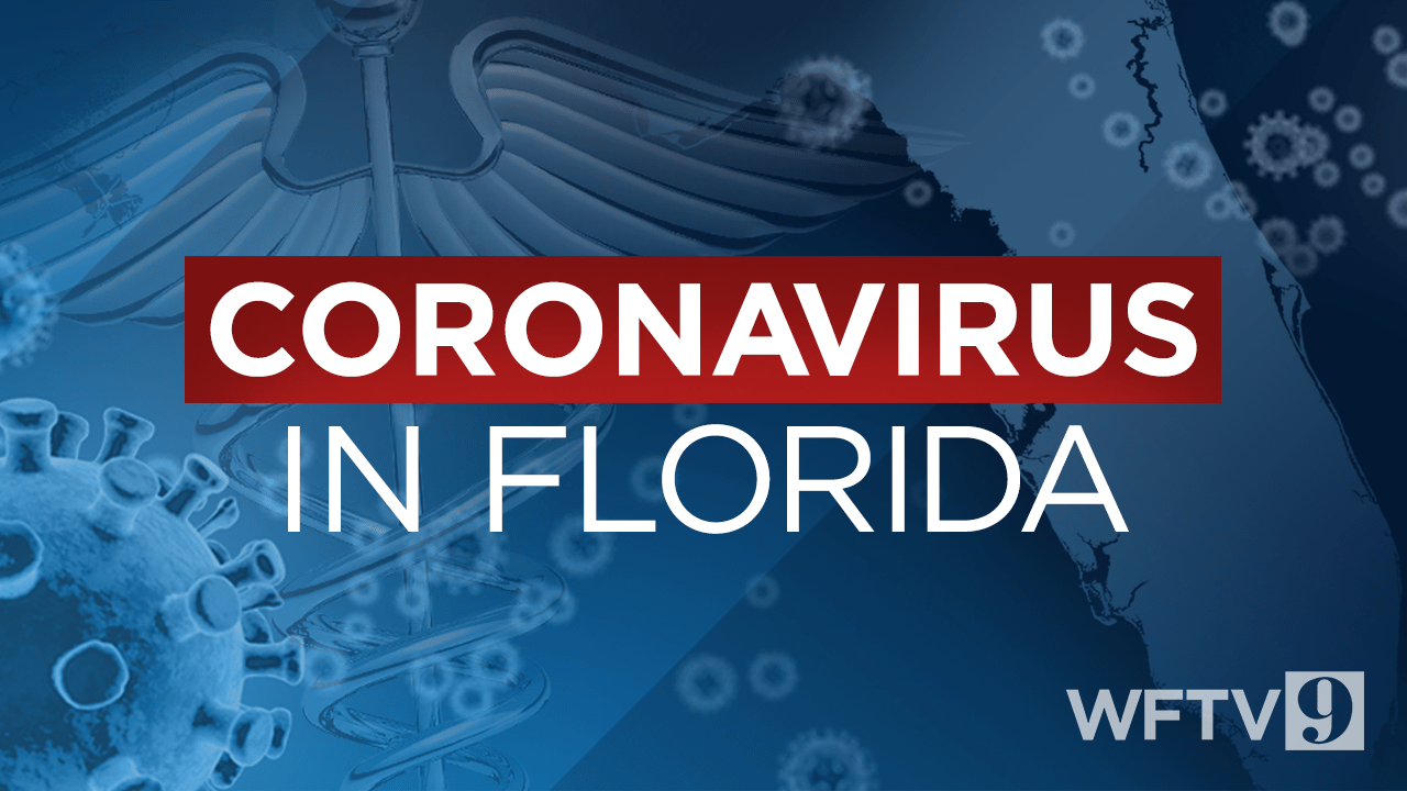TIMELINE: Coronavirus updates March 12