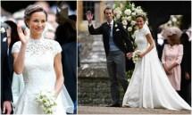 Absolutely Stunning 30 Gorgeous Celeb Wedding