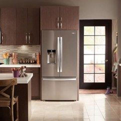 Kitchen Refrigerator Cabinets Cape Coral Finder Whirlpool Upgrade