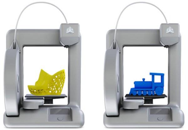 startup firenze stampante 3d