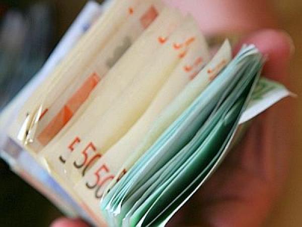 denaro sporco, toc toc firenze