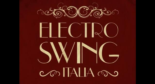 electro swing italia, toc toc firenze