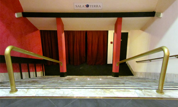 cinema principe, toc toc firenze