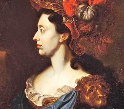 m Jan Frans van Douven (1656-1727) Anna Maria Luisa de' Medici