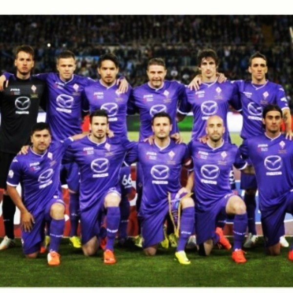 Fiorentina, Toc Toc Firenze