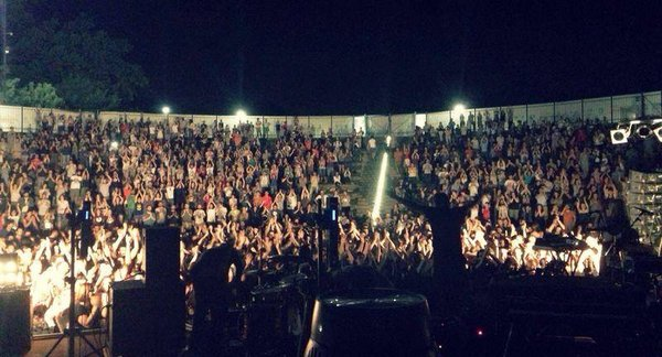 Concerti a Firenze, Toc Toc Firenze