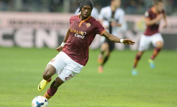 Roma - Fiorentina, toc toc firenze