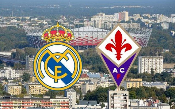 Real Madrid - Fiorentina, Toc Toc Firenze