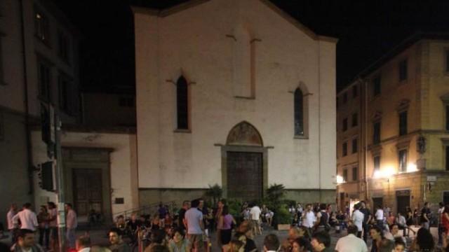 Sant'Ambrogio, Toc Toc Firenze