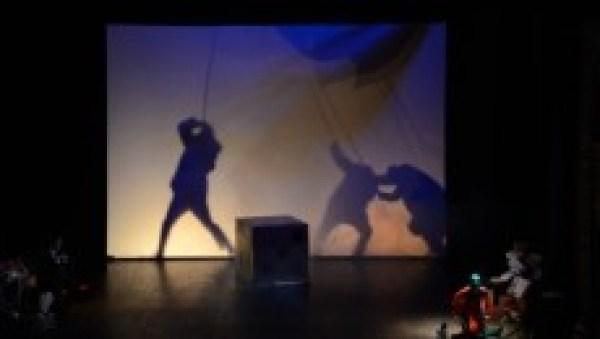 scuole di teatro fiorentine, toc toc firenze