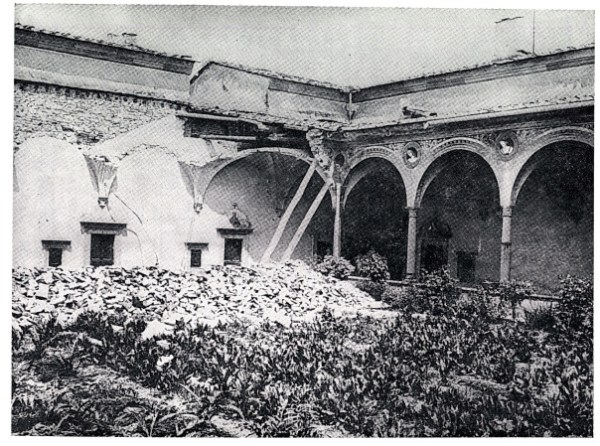 storia dei terremoti