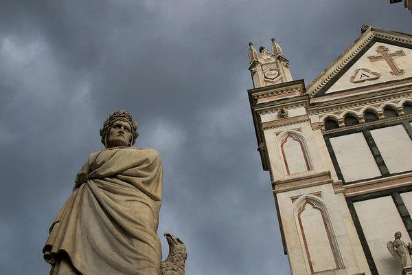 Sasso di Dante, Toc Toc Firenze