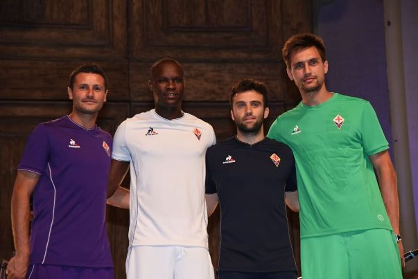 Maglie Fiorentina, Toc toc